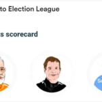 Zomato ने शुरू की Election League, 23 मई को कौन बनेगा प्रधानमंत्री का जवाब देकर जीतें 500 रुपये