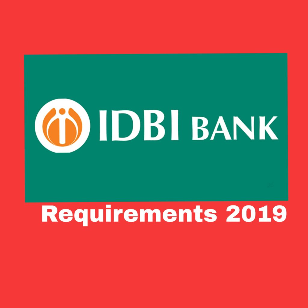 idbi bank vacancy assistant manager 600 Post