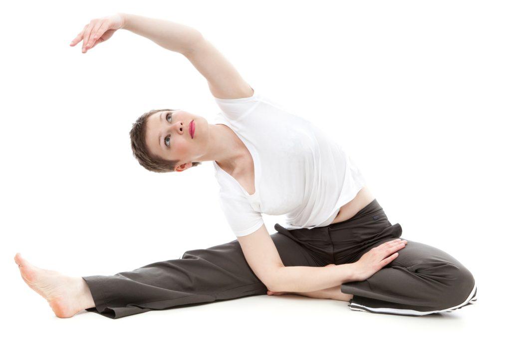 Career in Yoga